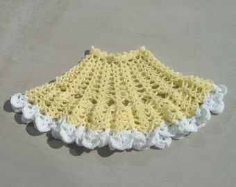 Lemon Mist CROCHET PONCHO PATTERN