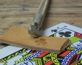 Craftool Club Stamp