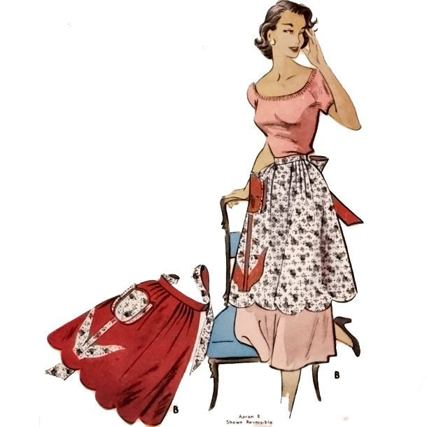 il fullxfull.33710633 1950 S Sewing Patterns