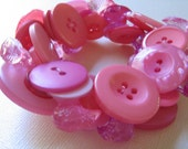 Pink Chicks Bracelet sale sale sale sale
