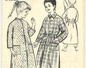 Vintage Sewing Pattern 1960's Childrens Robes French Modes de Paris  N. 830 Patron Ancien
