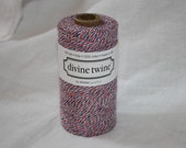CLEARANCE Airmail Divine Twine - Baker's Twine