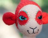 Naraharini Lioness Shakti Gift Gnome Elf yogini Girl