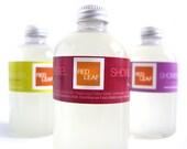 Body Wash, Vegan Body Wash, Shower Gel