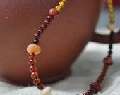 Earh Goddess Necklace 2