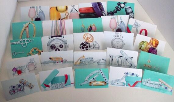 Envelopes - Bling - Stamp - x24 - Set 6 - Recycled