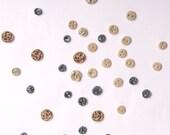 Petite Button Potpourri