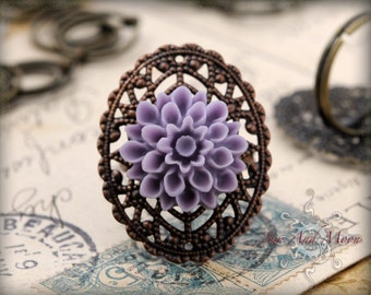 ring bases for jewelry making - 10pcs - Vintage Style Oval Filigree Rings - Mix and Match - Ring Base Blanks - Adjustable Ring - OFR