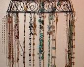 NEW Designer Jewelry Chandelier