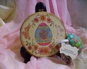 Made to order Ostara Spring Equinox Altar Tile/Home Decor