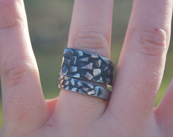 Picasso ring