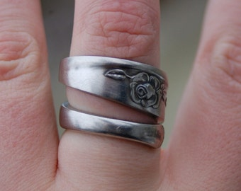 rose ring any size
