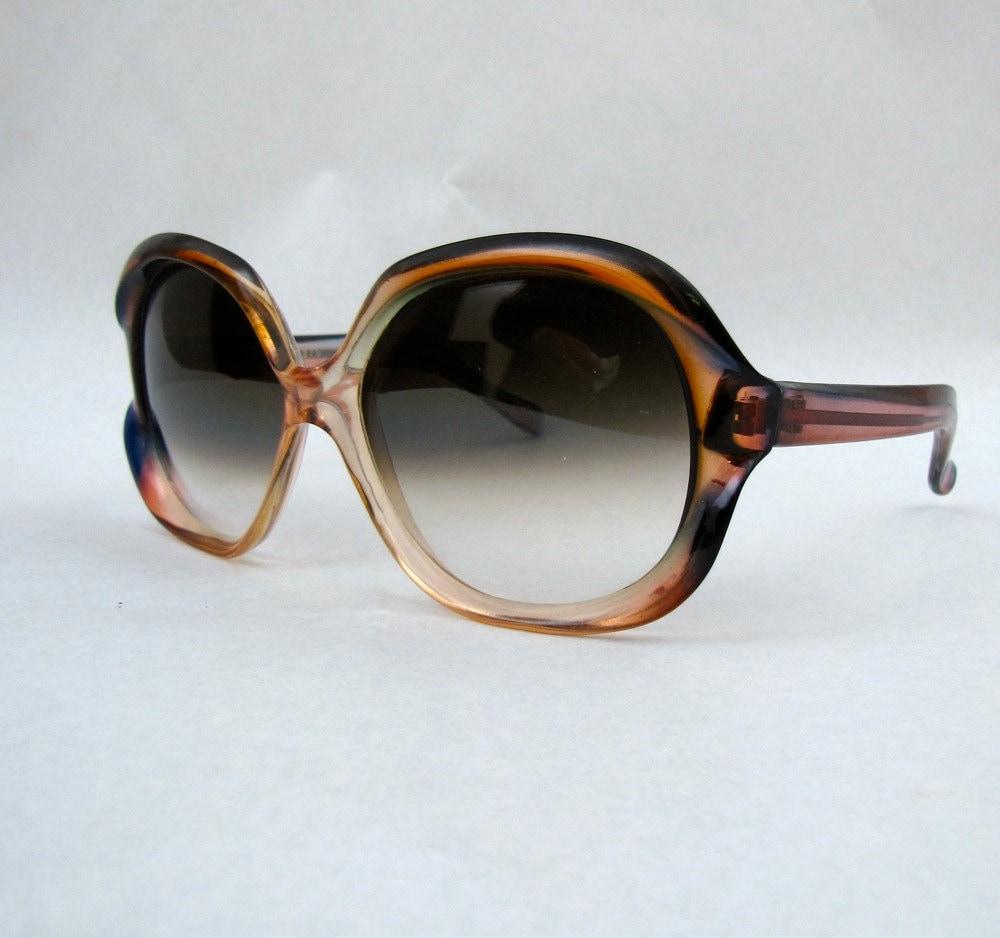 Vintage Italian Sunglasses 41