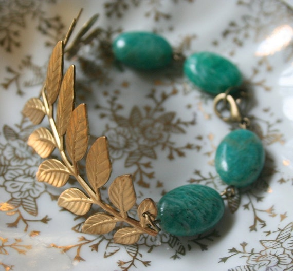 Roman Holiday, Bracelet