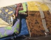 DESTASH Bag of Cotton Fabric