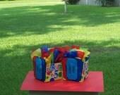 Circus Carnival Fair Birthday Party Centerpiece Balloon Weight - Mitzvah baby shower 1st birthday centerpieces
