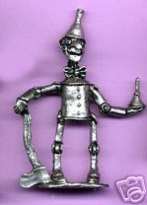 Tin Man from The Wizard of Oz Series