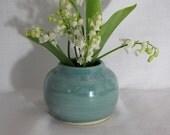Sweet Little Vase