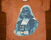 Darth Vader Star Wars tee