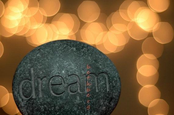 Dream 5x7