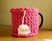 Tea Me Mug Cozy