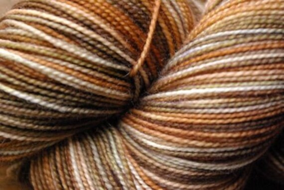 SALE Firefly Inspired Mal Yarn Fingering Weight 400 yards