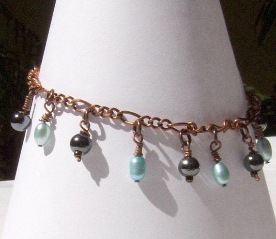 Atlantis Charm Bracelet