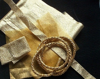 Gold craft pack