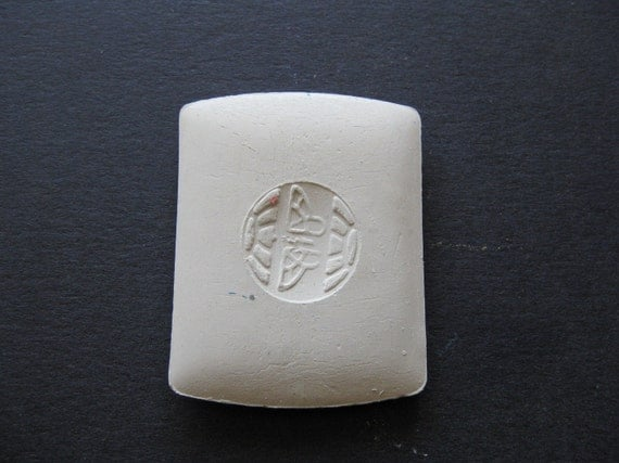 Small White Tailors Chalk