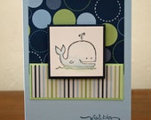Wish Big Greeting Card