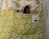Lucy's Beach Bag  - Download Pattern