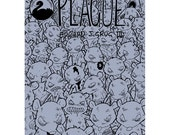 Plague minicomic