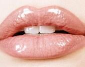 NEW Lip Lover Trio Super Healing Organic/Vegan Lip Butter Balms w/ spf 1) Chocolate Delight 2) Tangerine Dream 3 ) Lemon Drop Very Buttery