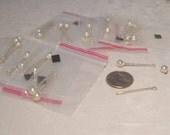 20 Bead Drops or Stackables DESTASH