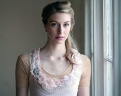 Ballerina Series Blush Tank - Part  7