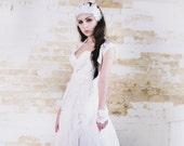 SAMPLE SALE Angels Dance - RESERVE for McKenna Olsen