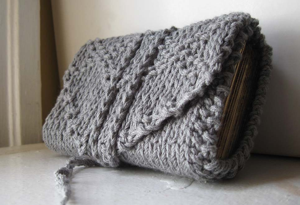 Knit Pattern Tarot Bag : Knit tarot wrap for storing your deck. Diamante in by ...
