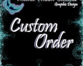 Custom Order Ad Banner for Purely Mine
