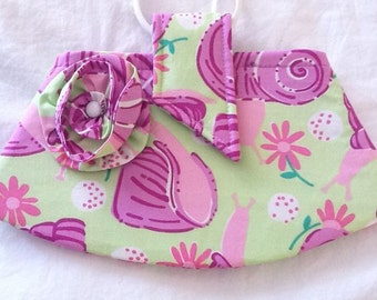 Small Clutch from Lily Pulitzer Fabric
