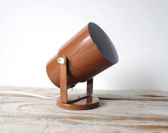 Modern Metal Spotlight Lamp