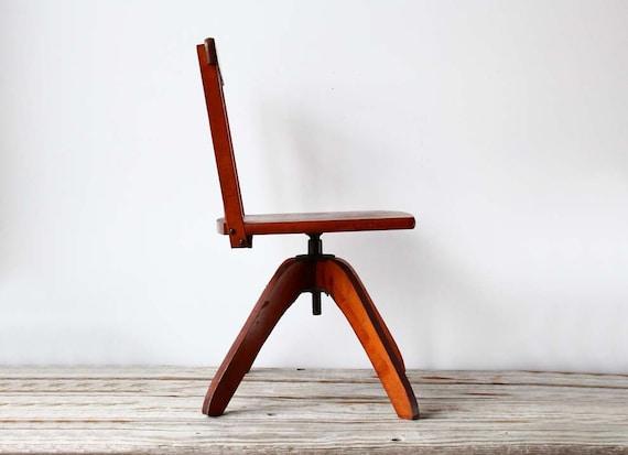 Modern Child's Desk Chair