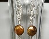 Celtic Knots Earrings