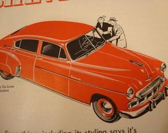May 1949 Coronet Magazine