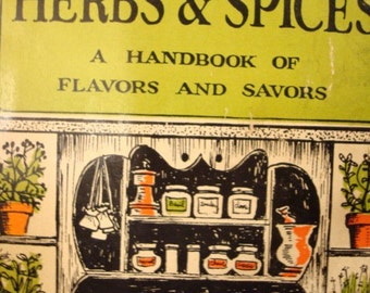 The Art of Cooking with Herbs and Spices