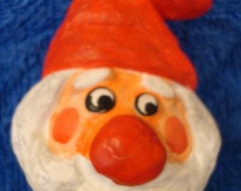 Sweet little  Santa Elf