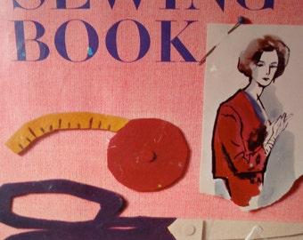 Mccalls Sewing Book
