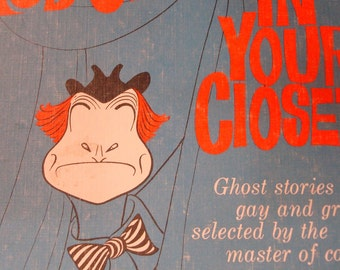 A Red Skelton in your Closet