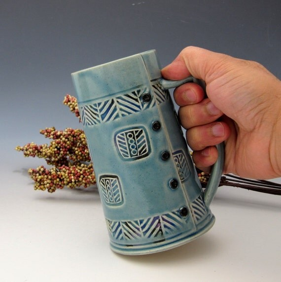 BIG Coffee Mug 20oz