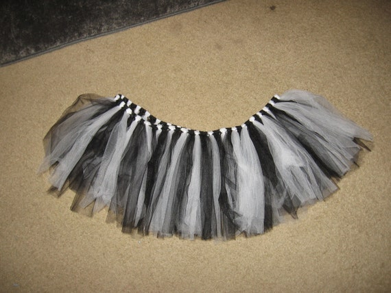 Tulle Tutu Skirt Women Plus 1X 2X 3X 4X 5X Custom BCMM Punk One Size U Pick Debuntante Style