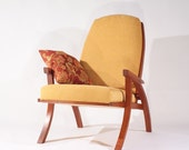 Fluidity Arm Chair
